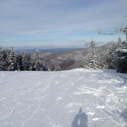 Bolton Valley Ski Resort, Bolton, VT