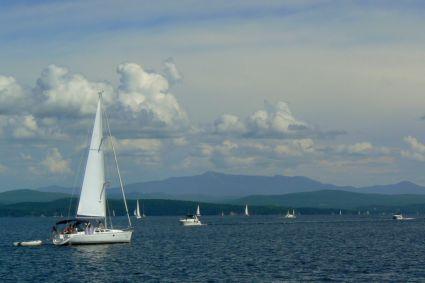 Champlain Islands, VT
