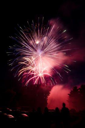 Fourth of July, Richmond, VT