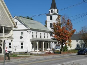 Winhall Vermont