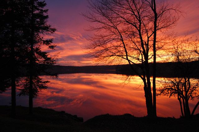 Seymour Lake Vermont