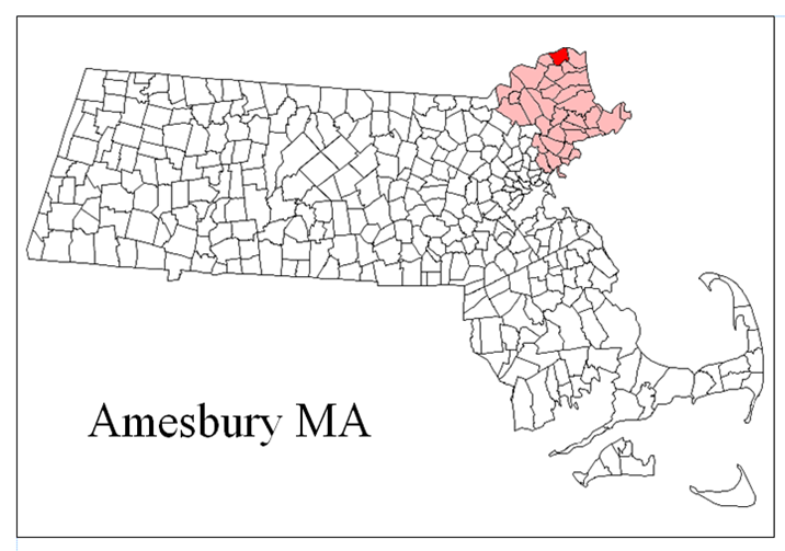 Amesbury Homes For Sale