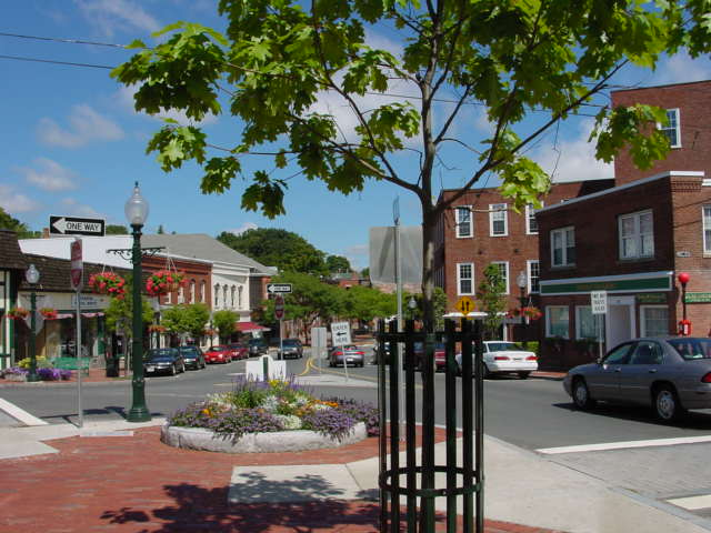 Downtown Amesbury MA Real Estate