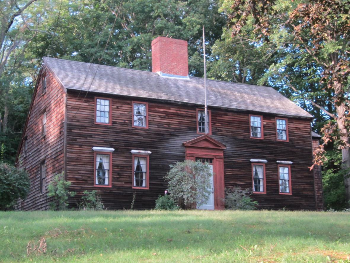 Merrimac MA Historic Homes for Sale