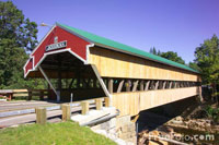 NH Covered Bridge | New Hampshire Homes for Sale | Remax Presidential