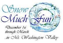 Winter Logo Mount Washington Valley Chamber of Comerce
