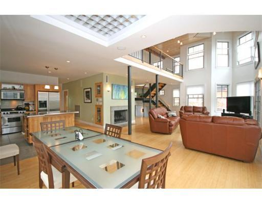 Somerville's most expensive loft sold in 2011