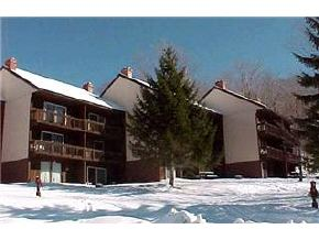 Edgemont Condos, Killington VT