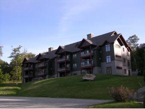 The Lodges Condos in Killington VT