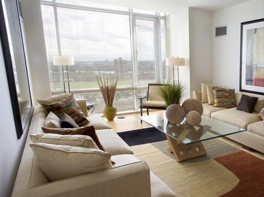 100 Landsdown Apartments Cambridge