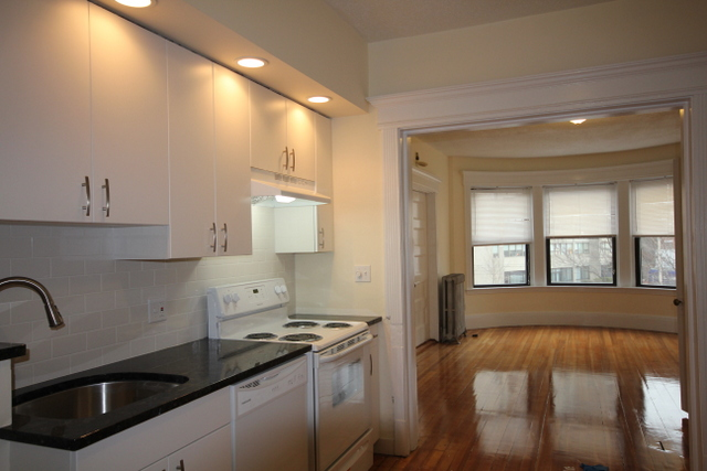 1378 Beacon St Kitchen