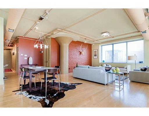 210 South St Lofts Boston S Luxury Properties