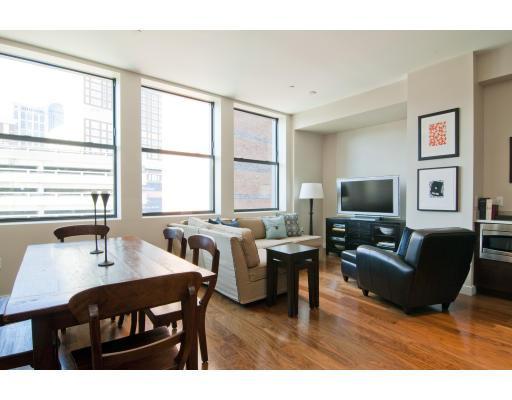 285 Columbus Apartments Boston