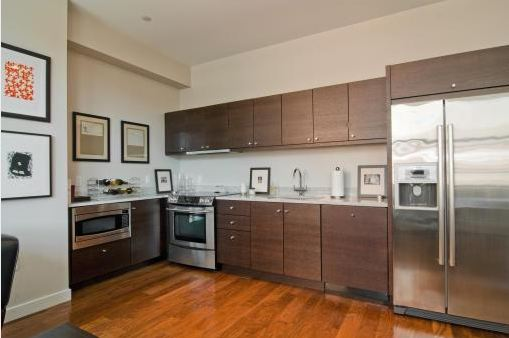 285 Columbus Homes
