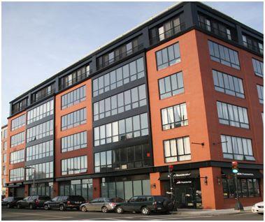 36 A Street Lofts, South Boston MA