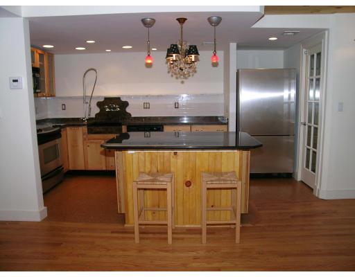 50-60 Longwood Condos Interior