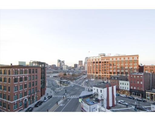 Allele Lofts in South Boston