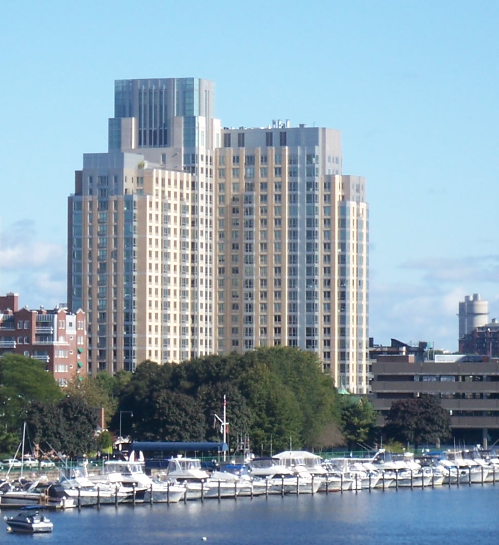 Archstone Apartments: Boston's Luxury Properties