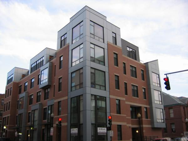 ArtBlock Lofts