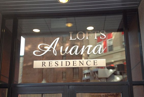 Lofts Avana in Boston MA