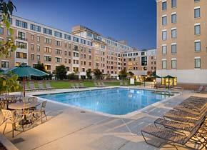 Cambridge Park Condominiums