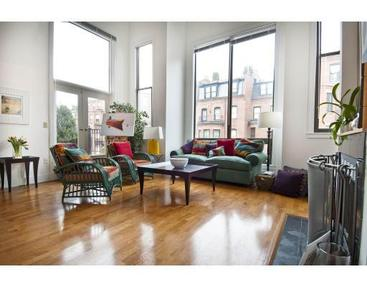 Delightful The Prince Luxury Apartments In Back Bay Good Ideas