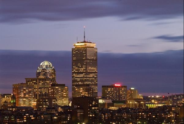 Emerson Residency in Boston