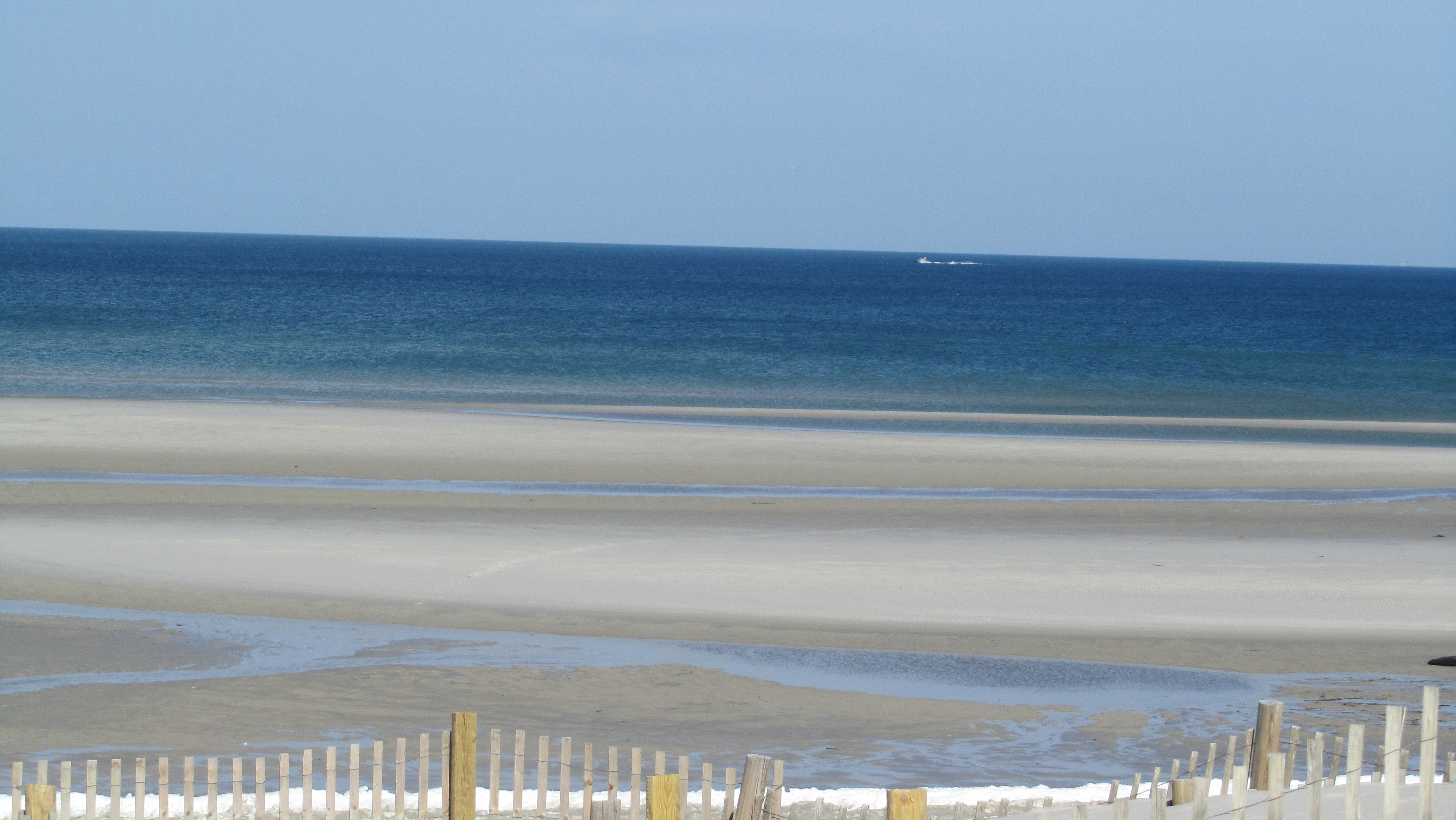 Exceptional Cape Cod Low Tide Part - 11: Mayflower Beach