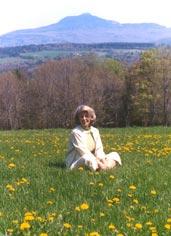 Judy Foregger