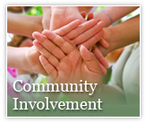 Carey and Giampa Community Involvement
