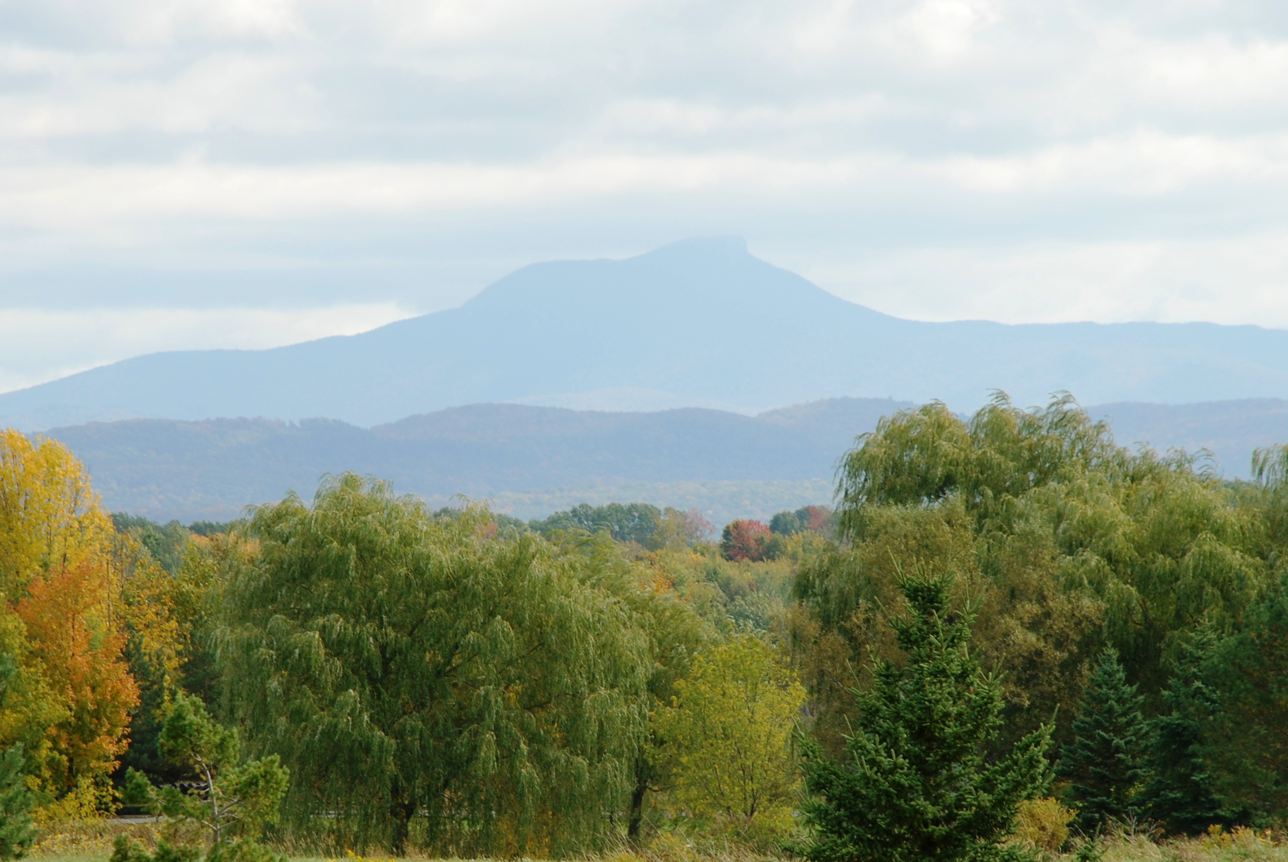 Homes with Views of Camel's Hump