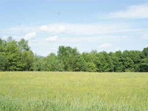 Essex Vermont Land