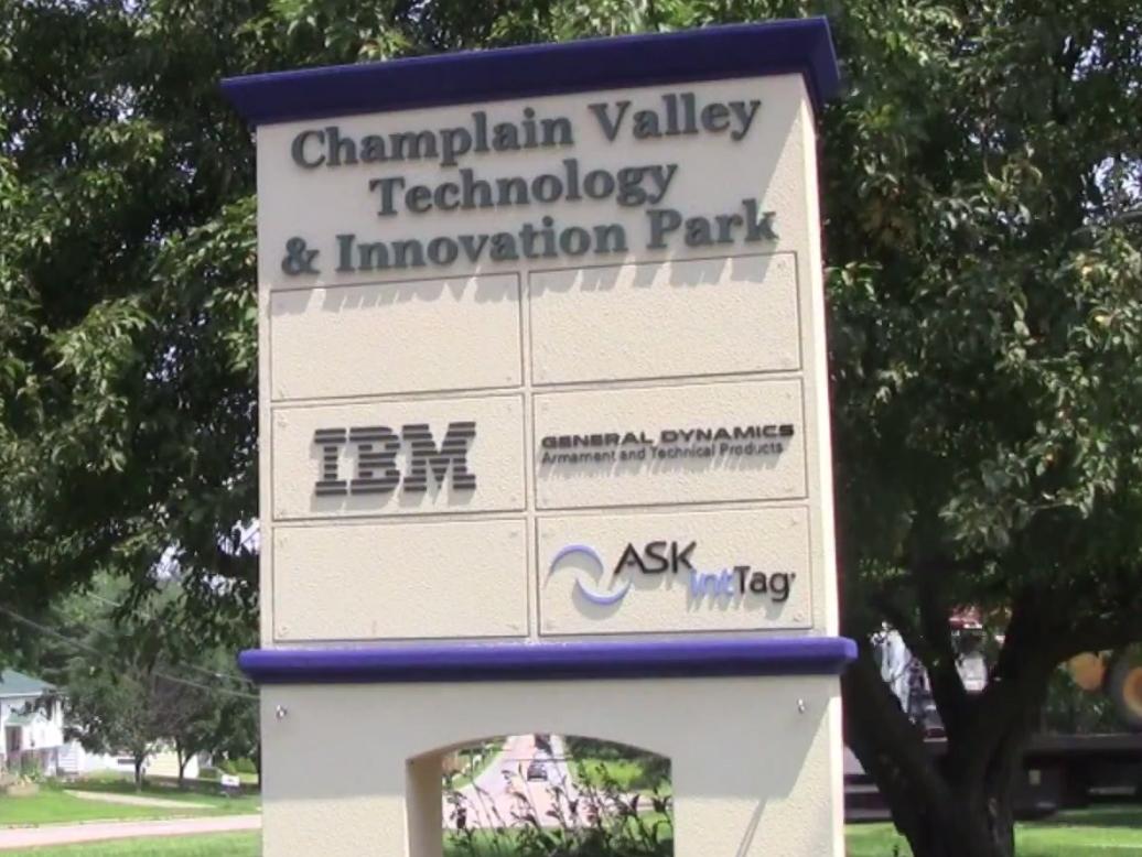 IBM in Essex Junction VT