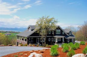Charlotte VT Waterfront Homes for Sale
