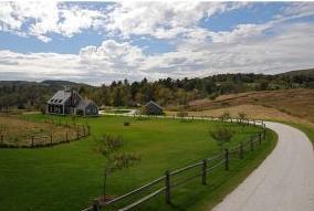 Charlotte Vermont Property