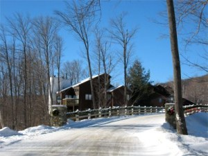 Kettlebrook Homes at Okemo Mountain