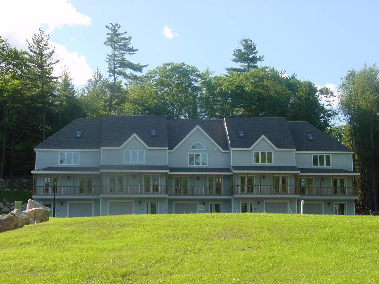 Collins Landing Townhouses NH