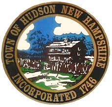 The Town of Hudson NH