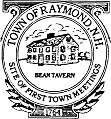 Town of Raymond NH