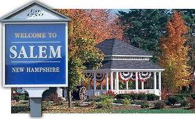 The Town of Salem New Hampshire