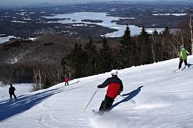 Ski at Sunapee NH
