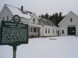 Robert Frost Home Derry NH