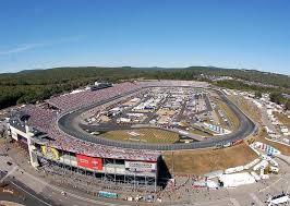 New Hampshire Motor Speedway in Loudon NH