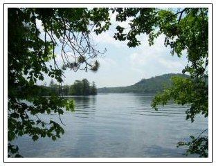Squam Lakes NH Property