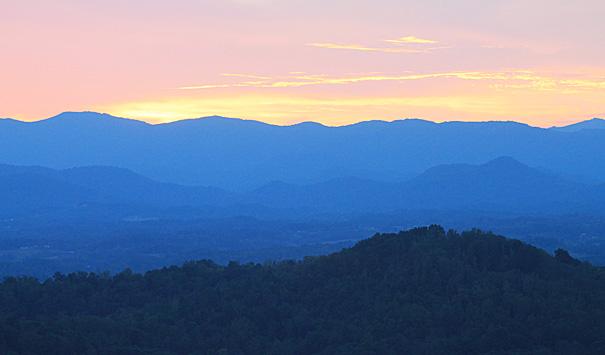 City of Asheville North Carolina