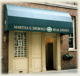Martha Diebold Real Estate Office