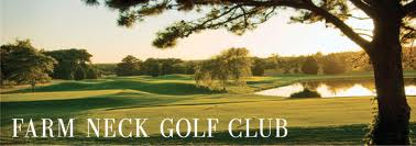 Farm Neck Golf Club Oak Bluffs
