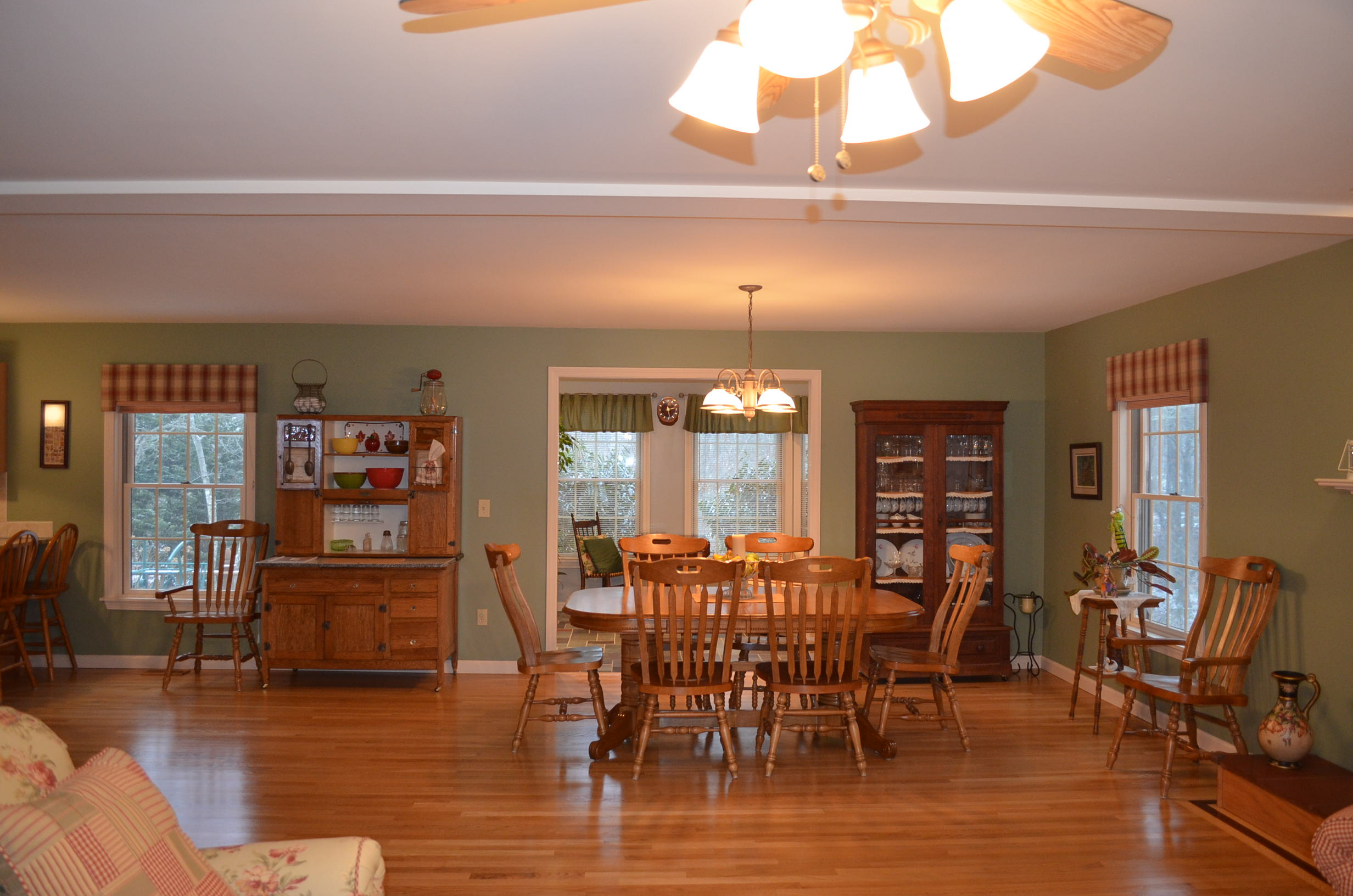 Cottage garage apartment: cars vs. people ? allied blog. ways of ...