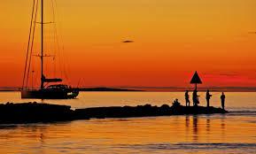 Chilmark Waterfront