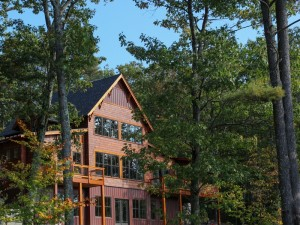 Squam River Landing - The Discovery Home